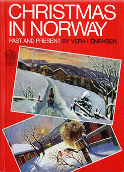 Christmas in Norway, Past and Present