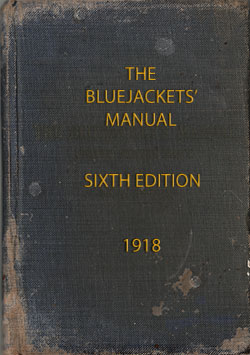 Bluejackets' Manual, Sixth Edition