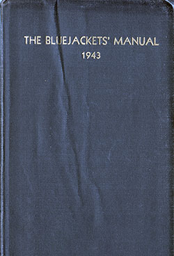 Bluejackets' Manual, Eleventh Edition