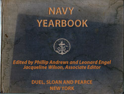 Navy Yearbook - 1944