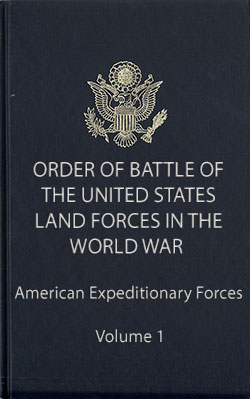 Vol 1 American Expeditionary Forces