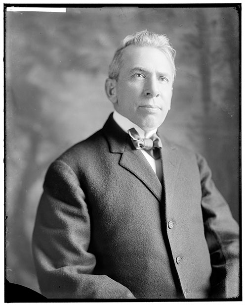 Senator William Alden Smith