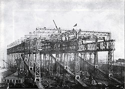 Fig. 4: General View of Gantry Over Slips Nos. 2 and 3.