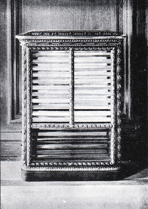 Fig. 128: Electric Heater