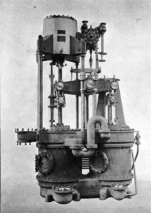 Fig. 64: One Set of Dual Twin Air Pumps.