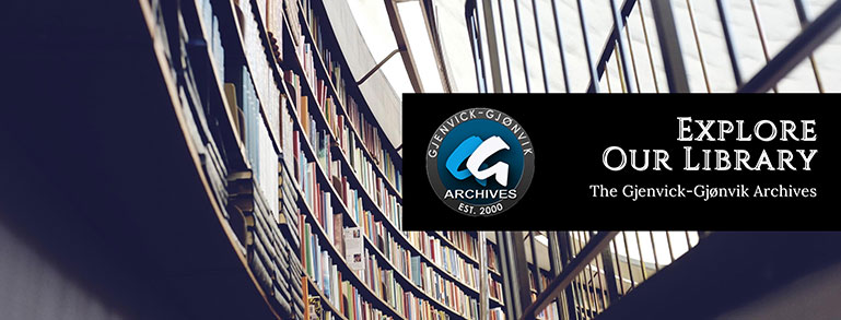 Explore Our Library at the GG Archives