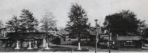 109th Ordinance Depot Co.