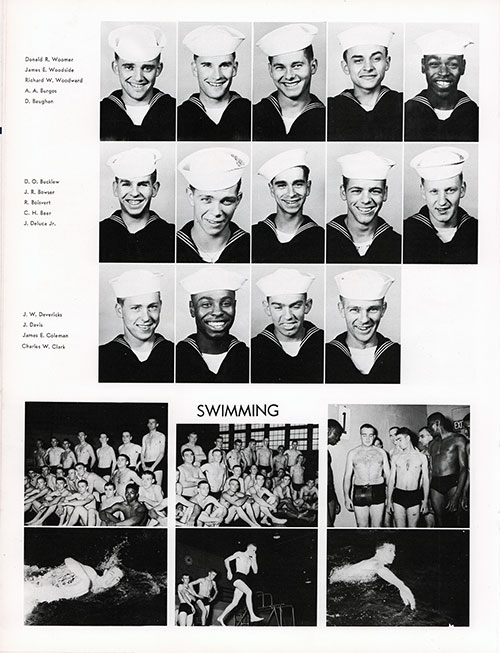 Company 56-069 Bainbridge NTC Recruits, Page 4