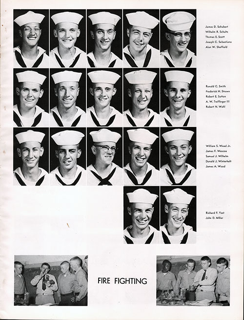 Company 55-291 Recruits, Page 3