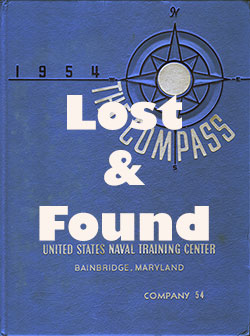 Boot Camp Books Wanted: NTC Bainbridge - The Compass
