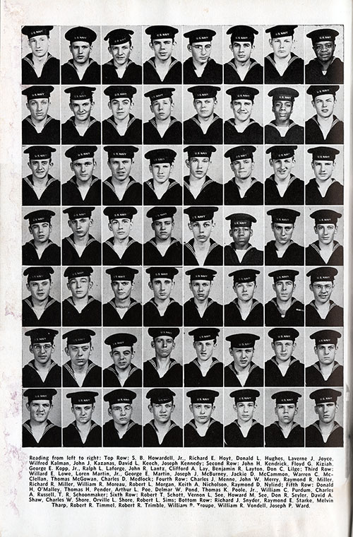 Company 47-167 Recruits, Page 2