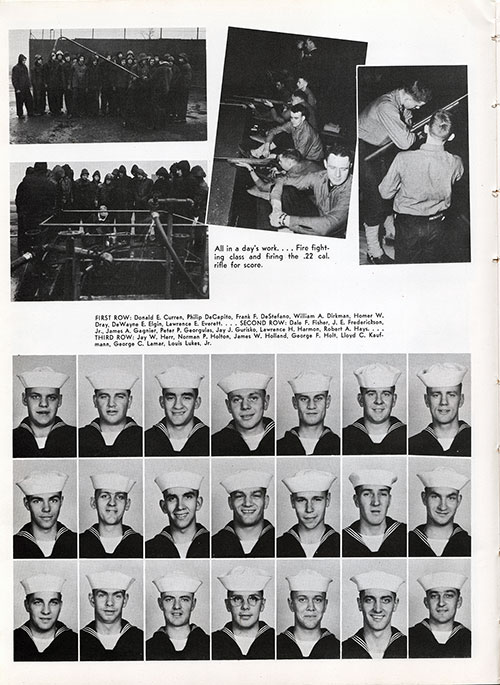 Company 51-285 Recruits, Page 2