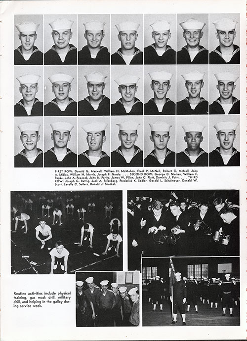Company 51-285 Recruits, Page 3