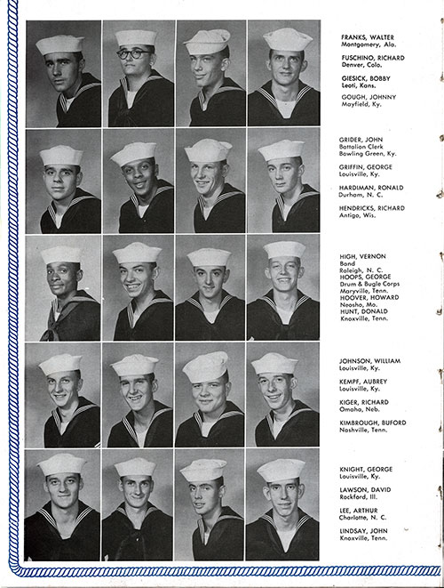 Company 54-230 Recruits, Page 3