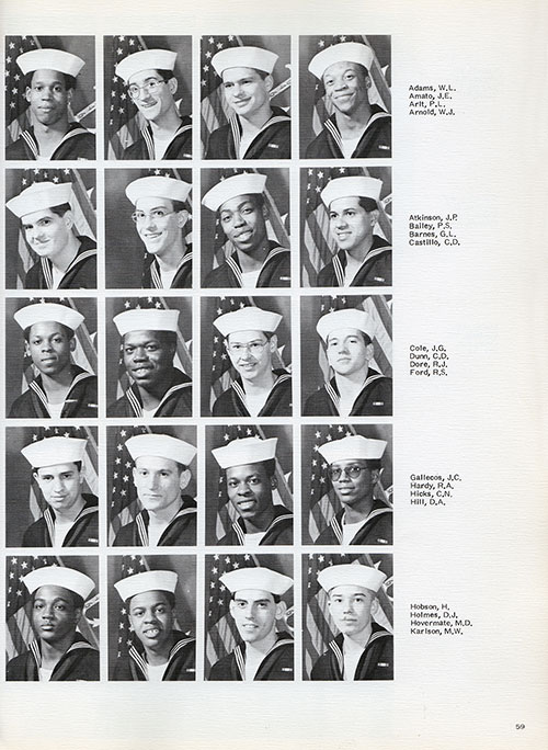 Company 73-046 Recruits, Page 2