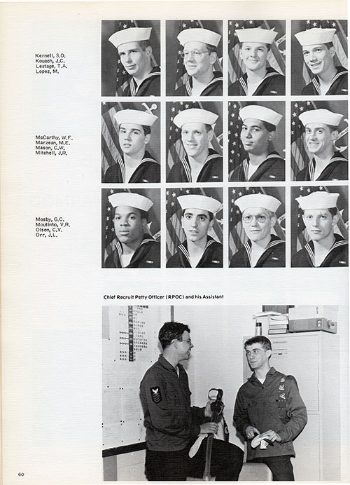 Company 73-046 Recruits, Page 3