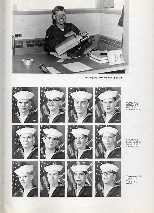 Company 73-046 Recruits, Page 4