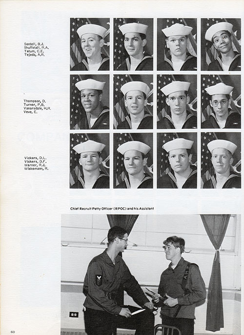 Company 73-066 Recruits, Page 3