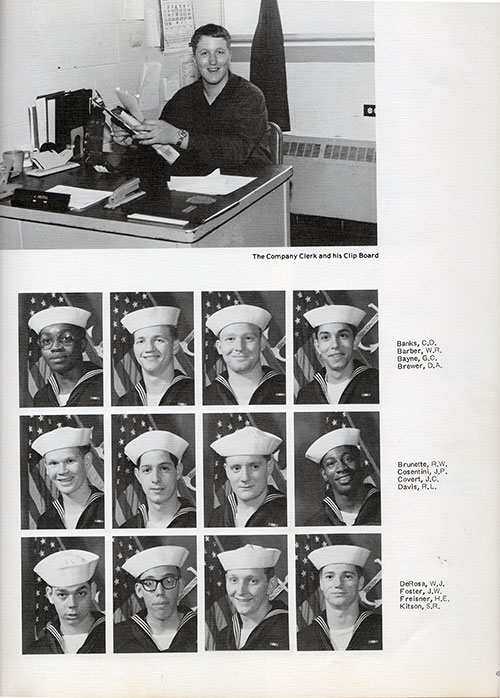 Company 73-066 Recruits, Page 4