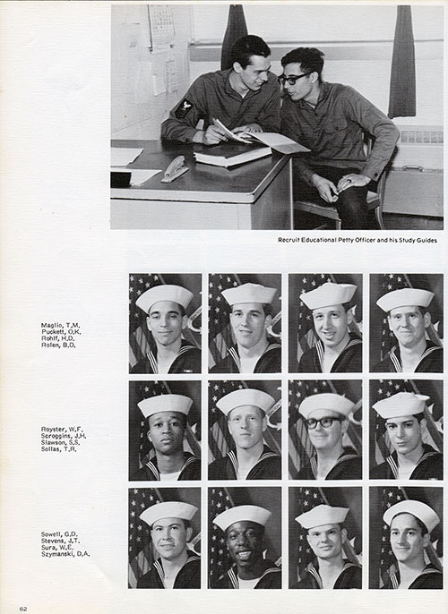 Company 73-066 Recruits, Page 5