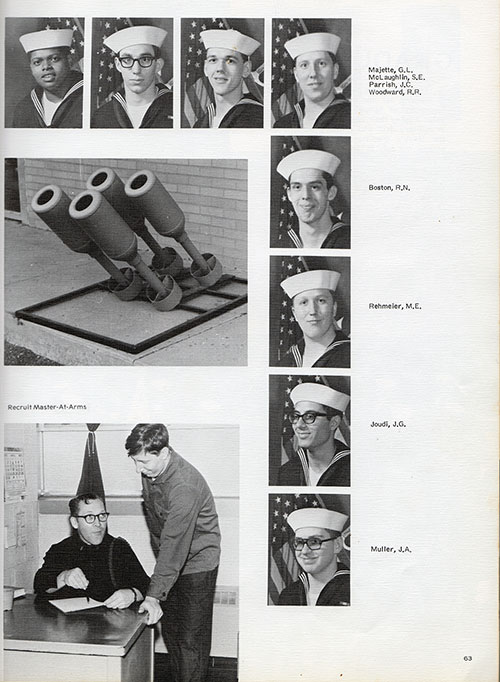 Company 73-066 Recruits, Page 6