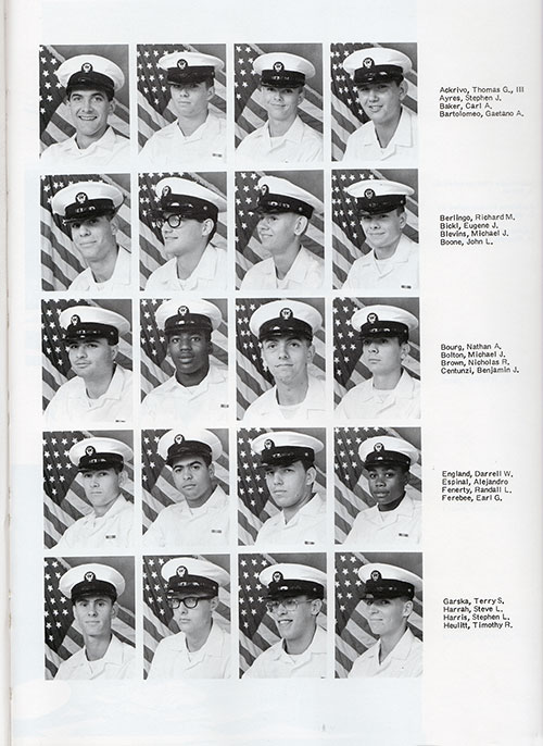 Company 73-313 Recruits, Page 2