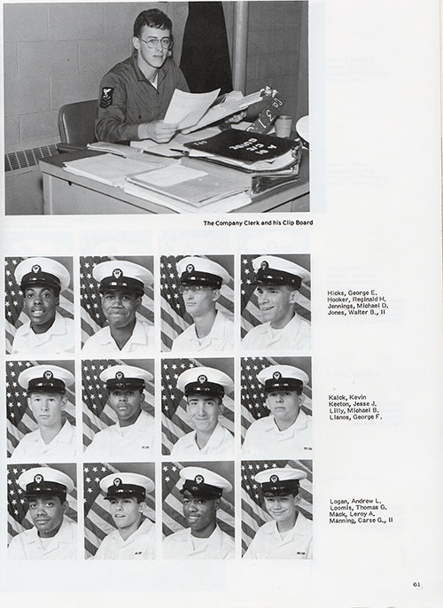 Company 73-313 Recruits, Page 3