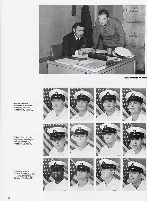 Company 73-313 Recruits, Page 4