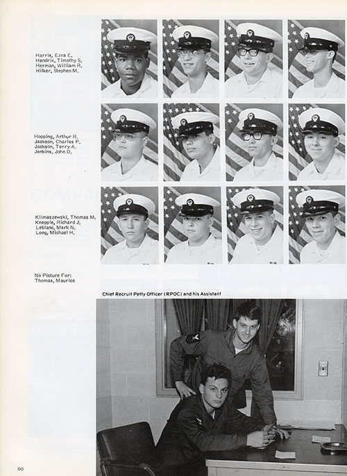 Company 73-329 Recruits, Page 3