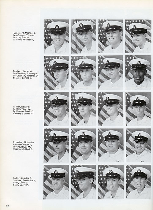 Company 73-329 Recruits, Page 4