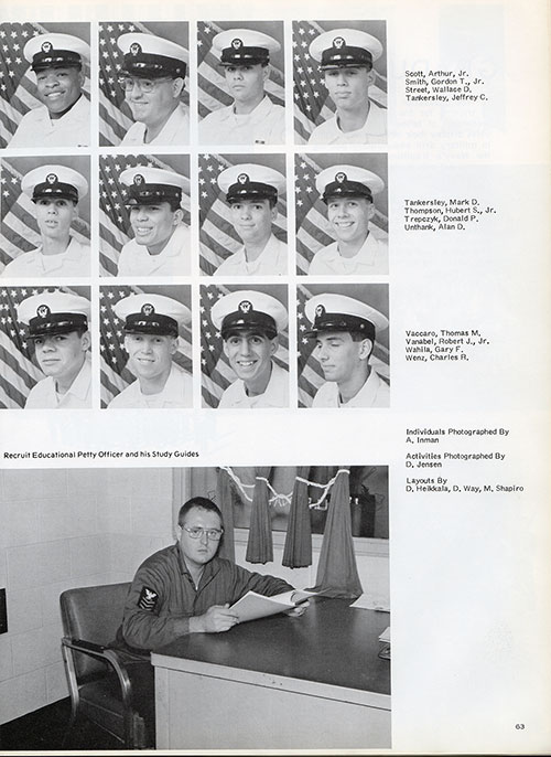 Company 73-329 Recruits, Page 5