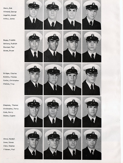 Company 78-158 Recruits, Page 2