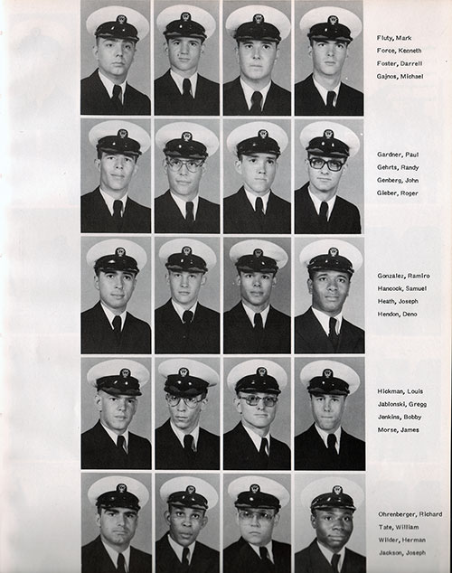 Company 78-158 Recruits, Page 3