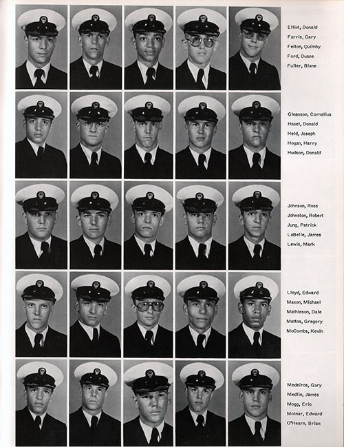 Company 78-201 Recruits, Page 3