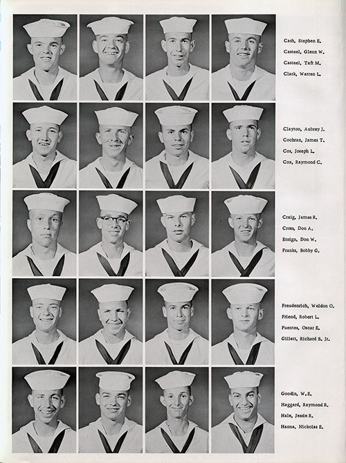 Company 59-619 Recruits, Page 2