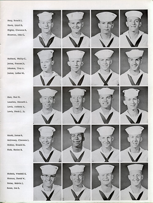 Company 59-619 Recruits, Page 3