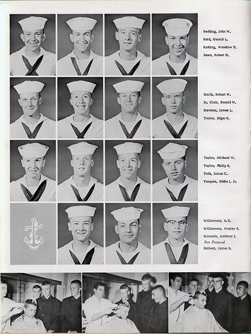 Company 59-619 Recruits, Page 4