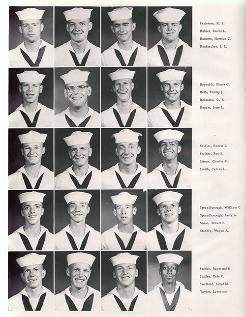 Company 60-456 Recruits, Page 4
