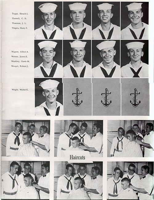 Company 60-456 Recruits, Page 5