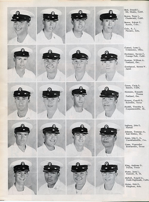 Company 76-074 Recruits, Page 2