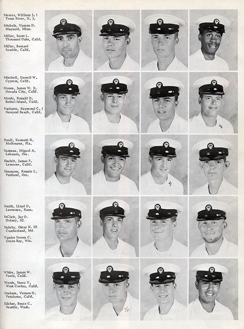 Company 76-074 Recruits, Page 3