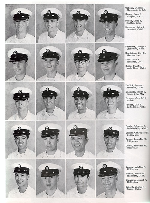 Company 78-031 Recruits, Page 2