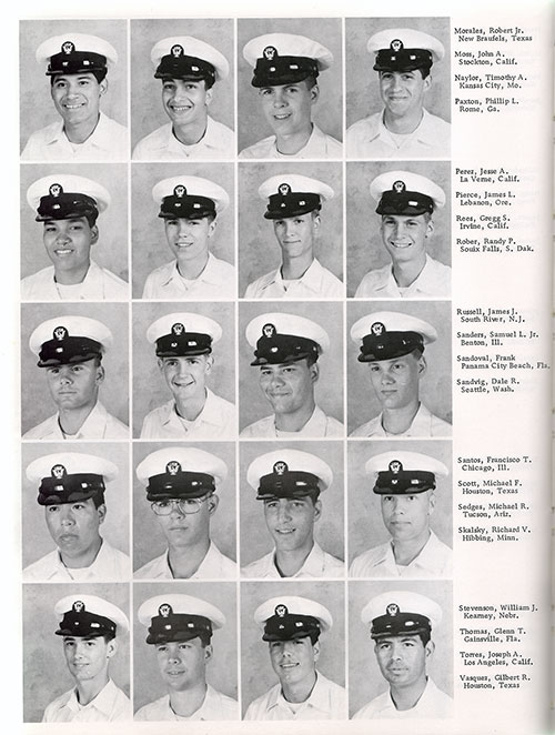 Company 78-031 Recruits, Page 4
