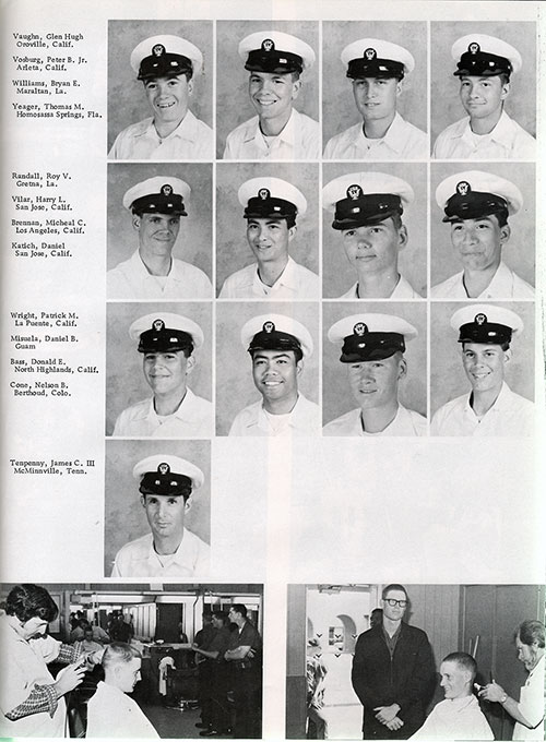 Company 78-031 Recruits, Page 5