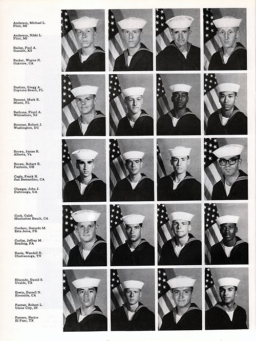 Company 86-924 Recruits, Page 2