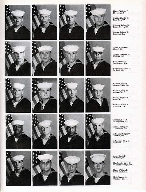 Company 86-924 Recruits, Page 3