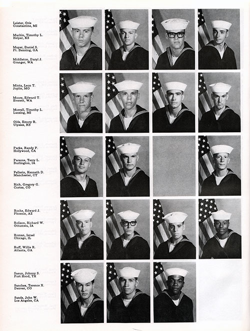 Company 86-924 Recruits, Page 4
