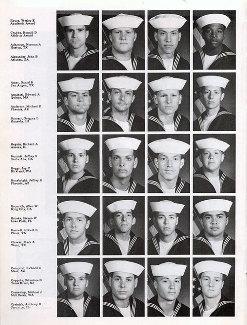 Company 91-125 Recruits, Page 2