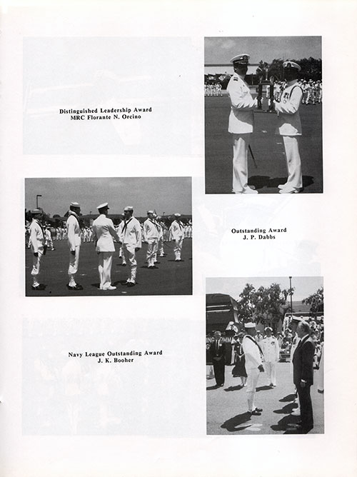 Company 91-125 Honors, Page 5