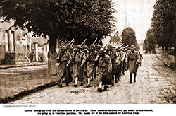 Another Photograph from the Second Battle of the Marne.